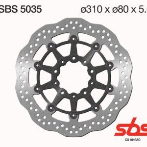 Disco Freno SBS 5035