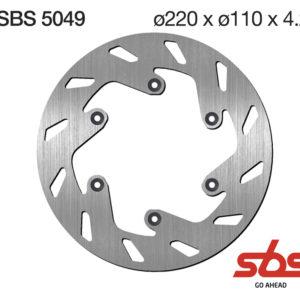 Disco Freno SBS 5049