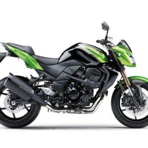 Kawasaki Z750 R (11-12)