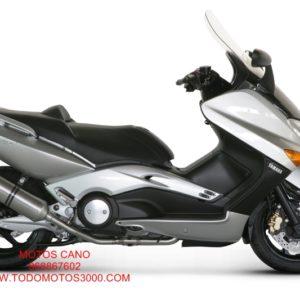 YAMAHA T-MAX 500 (01-07)