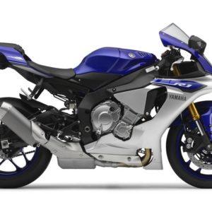 Yamaha YZF-R1 (2015)