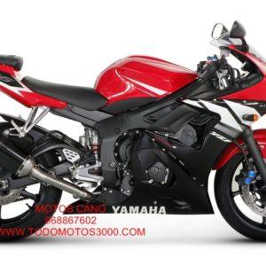 YAMAHA YZF-R6 600 (03-05)