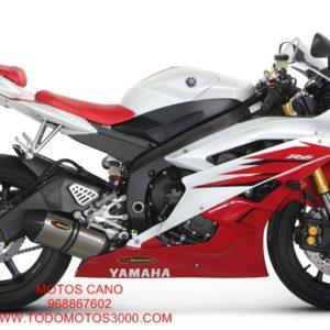 YAMAHA YZF-R6 600 (06-07)