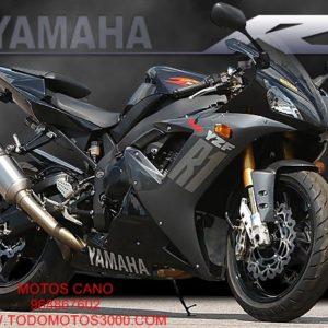 YAMAHA YZF-R1 1000 (02-03)