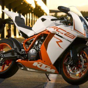 KTM RC8 R 1190CC (2009)