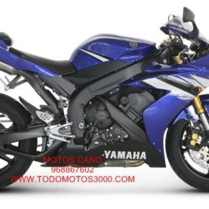YAMAHA YZF-R1 1000 (04-06)