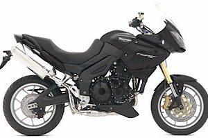 TIGER 1050CC (2007)