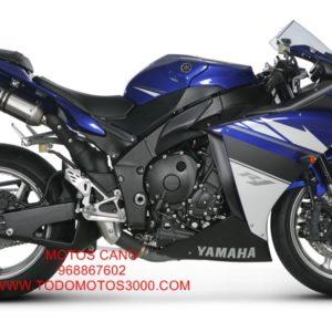 YAMAHA YZF-R1 1000 (09-10)