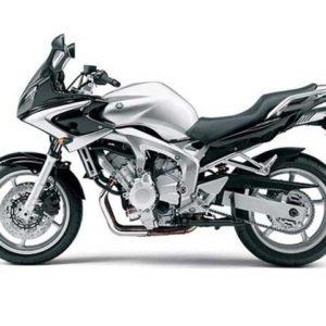 Yamaha FZ6 600CC (2004/2006)