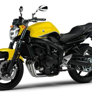Yamaha FZ6 S2 600CC (2007)