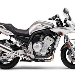 Yamaha FZS FAZER 1000CC (2001/2005)