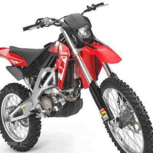 RXV 5.5 550CC (2006)