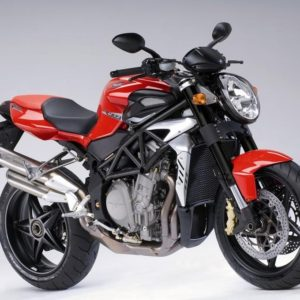 BRUTALE 989 R (2008/2009)