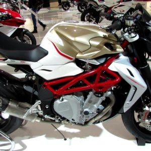 BRUTALE RR 1090 (2011/2012)
