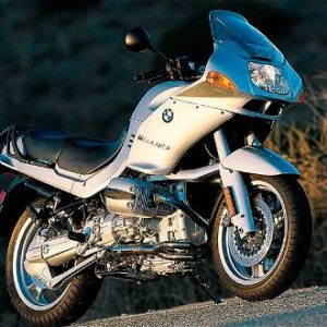 R 1100 RS /ABS (1993/2001) Y R1100 RSL (1994/1997)