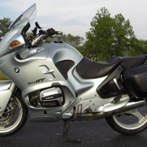 R 1100 RT ABS (1996/2001)