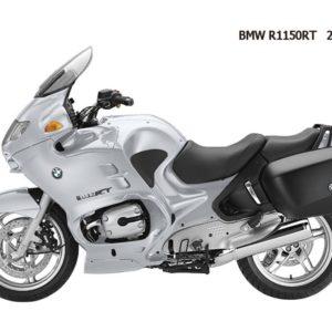 R 1150 RT (2001/2005)