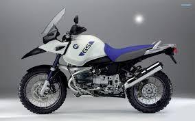R 1150 GS ADVENTURE (2002/2005)