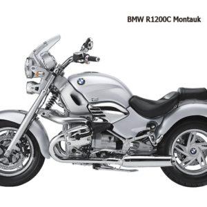 R 1200 C MONTAUK (2003/2004)