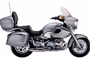 R 1200 CL (2003/2006)