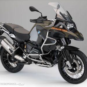 R 1200 GS ADVENTURE (2006/2011)