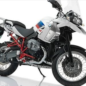 R 1200 GS RALLY (2012)