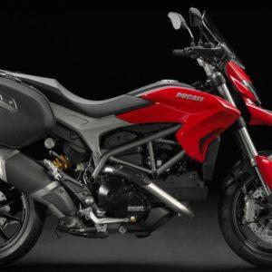 Ducati HYPERSTRADA 821CC (2013)