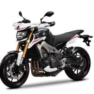 Yamaha MT-09 (2013/2014)