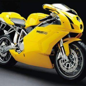 Ducati 749 (2002/2006)