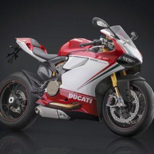Ducati PANIGALE 1199 (2012/2014)