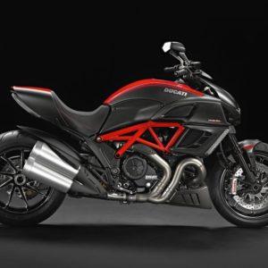 Ducati DIAVEL (2011/2014)