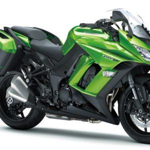 Kawasaki Z1000 SX (11/14)