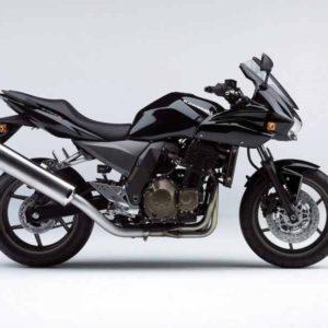 Kawasaki Z 750 (04/06)