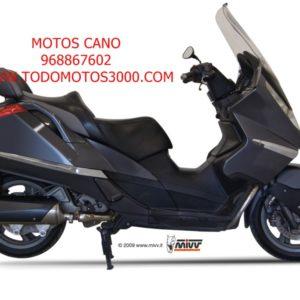 APRILIA ATLANTIC 500 2001-2009