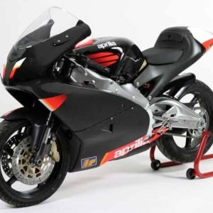 Moto Aprilia RS Pista 125