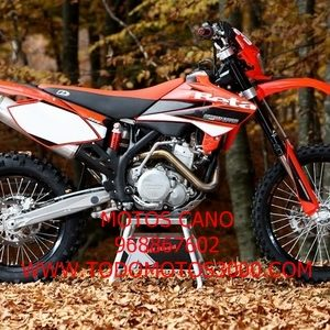 BETA RR 450 2006-2008