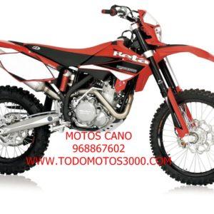 BETA RR 525 2006-2008