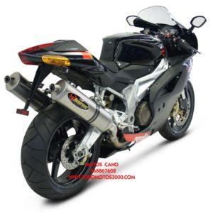 APRILIA RSV(R)/RR 1000 04-06