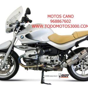 BMW R 1150 R 2000