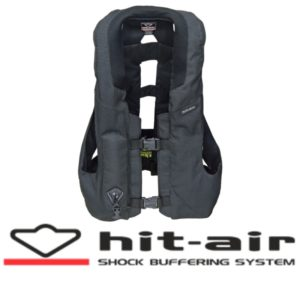CHALECO AIRBAG HIT-AIR