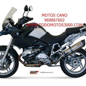 BMW R 1200 GS 2004-2007