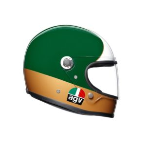 AGV LEGENDS