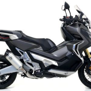 Honda X-ADV 750 (2017-2019)