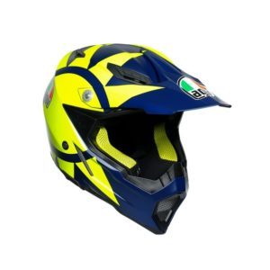 AGV CROSS AX-8 EVO