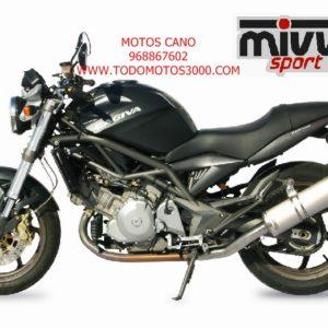 CAGIVA RAPTOR 650 2001
