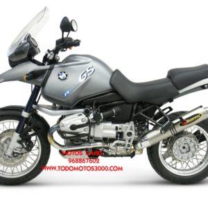 BMW R 1150 GS (2003)