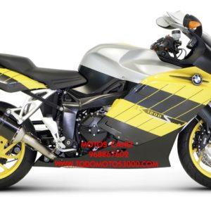 BMW K 1200 S/R (05-08)