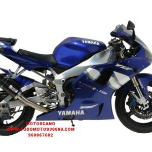 YAMAHA YZF-R1 1000 (99-01)