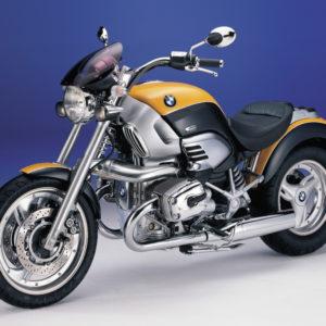 BMW R 1200 C AVANTGARDE/CLASE