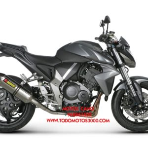 Honda CB 1000 R (2008 - 2010)